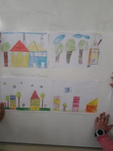 Градът на нашите мечти М. Митева
