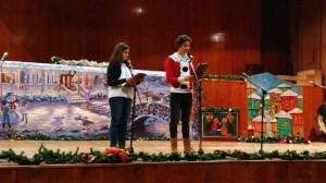 Коледен концерт 2016