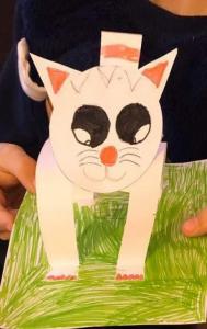 Котка   Антоан Рангелов 1 в клас